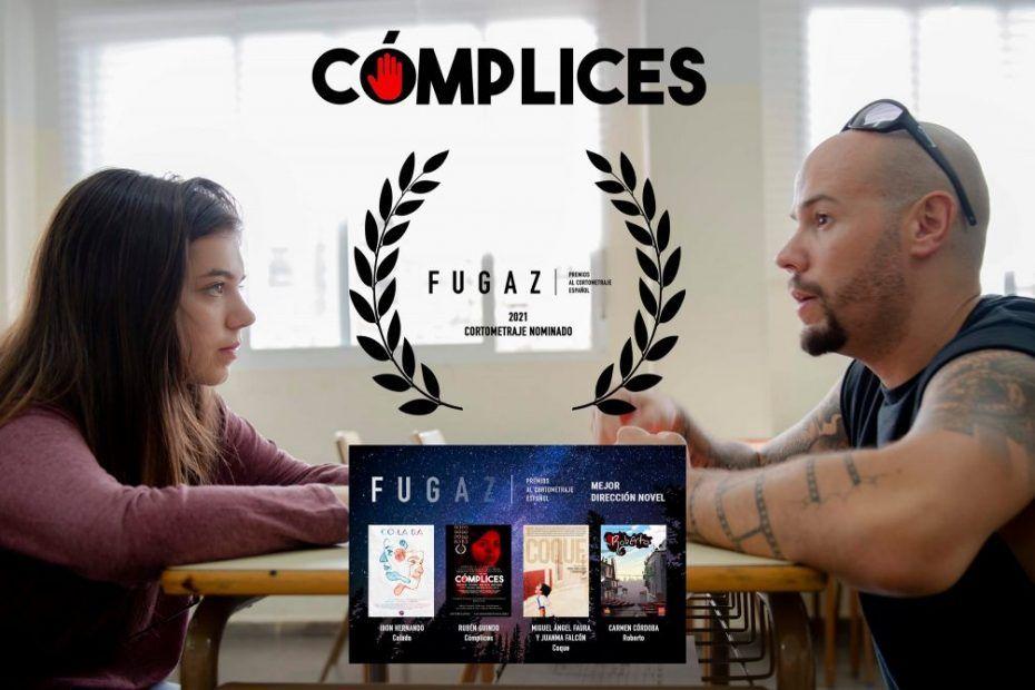 Premios Fugaz Complices