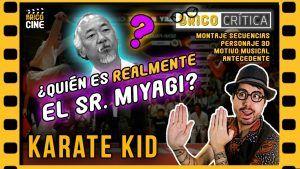 critica karate kid